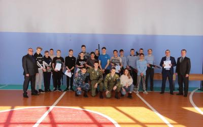Новый мастер-класс проекта «Я-ПАТРИОТ» в Рязани