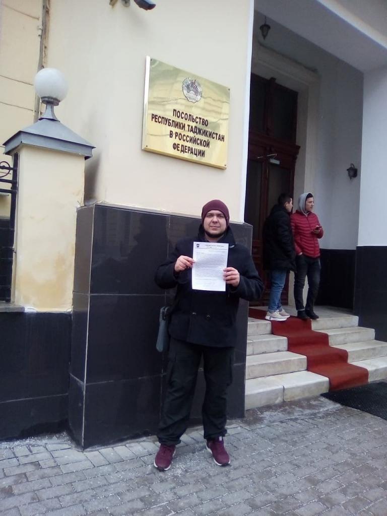 Гвардия Захара Прилепина обратилась с открытым письмом к бывшим республикам СССР 9