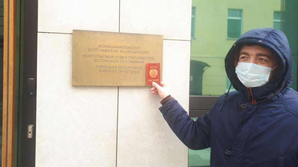 Гвардия Захара Прилепина обратилась с открытым письмом к бывшим республикам СССР 4