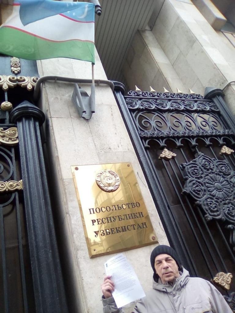 Гвардия Захара Прилепина обратилась с открытым письмом к бывшим республикам СССР 8