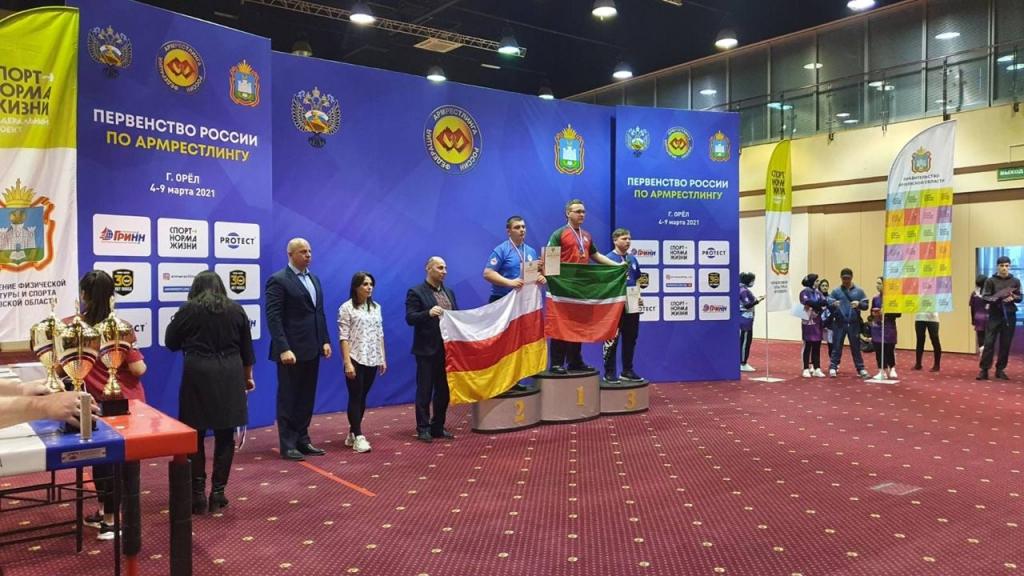 Движение Захара Прилепина в Тюмени помогло сельским спортсменам 2