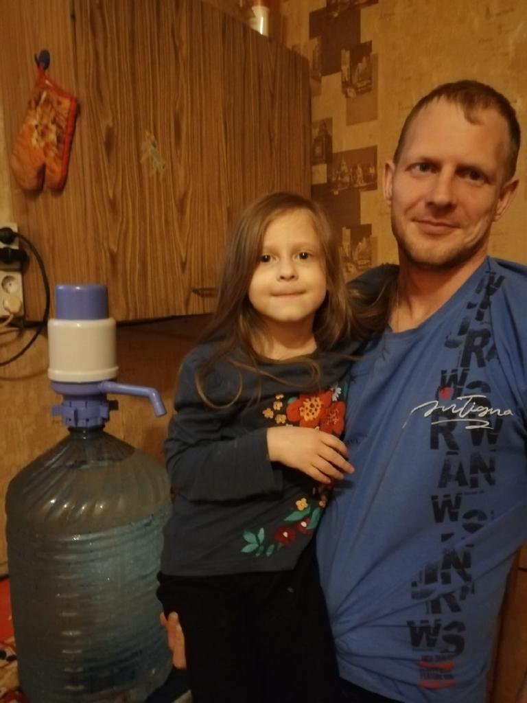 Движение Захара Прилепина продолжает помогать ульяновцам, оставшимся без водоснабжения 2