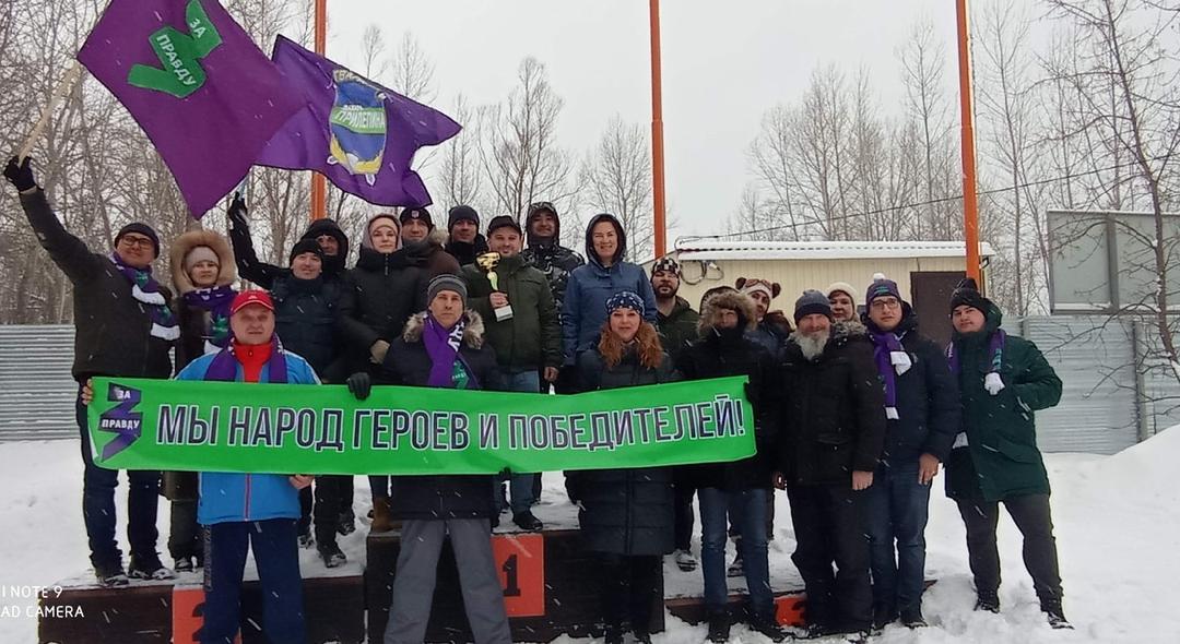 Республика Башкортостан: объединение на всех уровнях