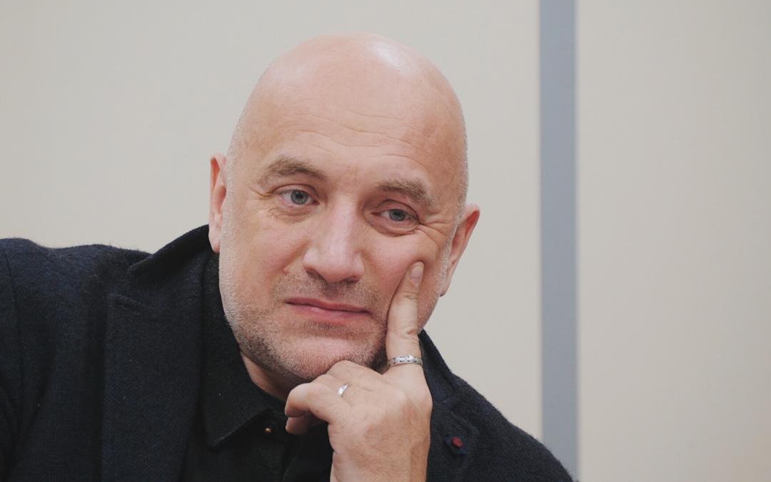 Губернатор Тюменской области ответил Захару Прилепину про Ермака, но не ответил