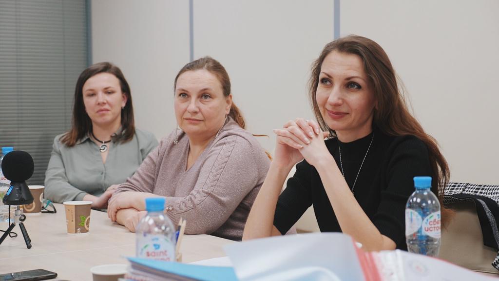 Встреча лидеров Объединенной партии с представителями родительского сообщества по вопросам реформы образования 2