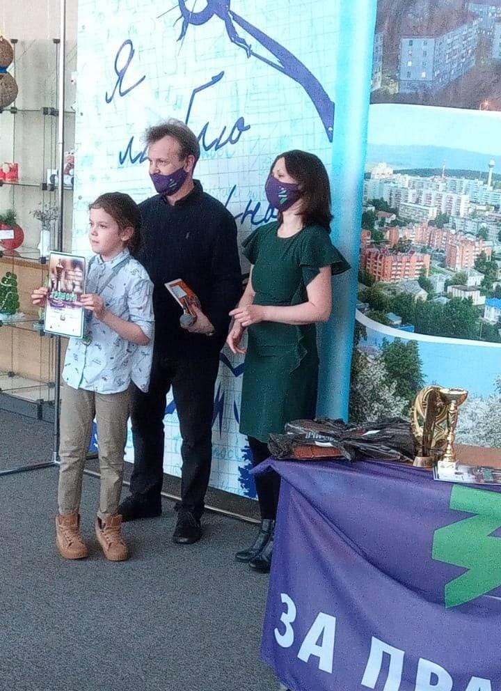 Шахматы За Правду в Челябинской области 1