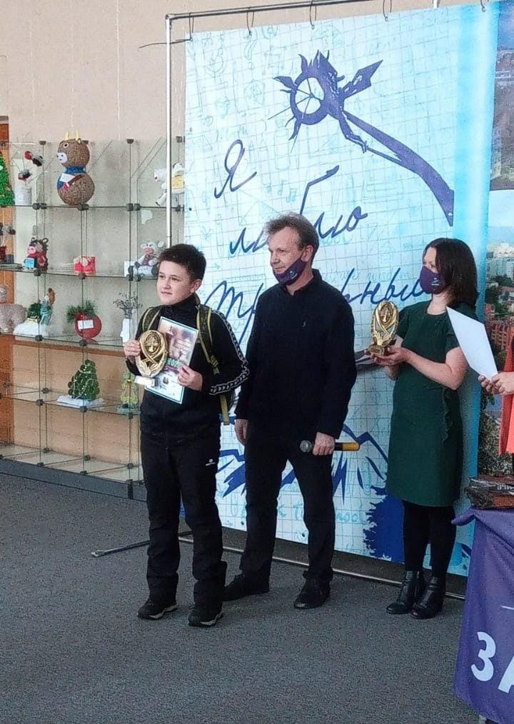 Шахматы За Правду в Челябинской области 3