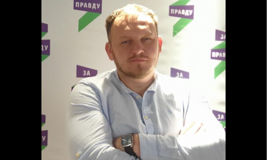 Юрий Мезинов и Движение Захара Прилепина борются за благоустройство Ростова-на-Дону
