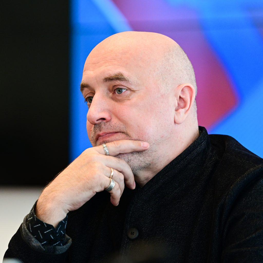 Жители Донбасса должны быть представлены в Государственной думе, а не в Верховной раде 1
