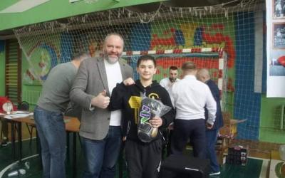 Член ЦС партии «Справедливая Россия – За Правду» Николай Новичков посетил Нижегородскую область