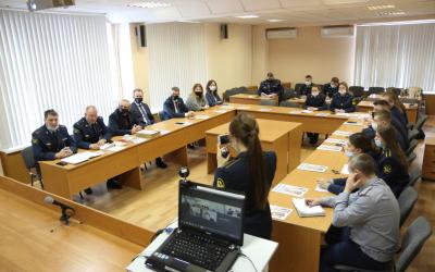 Круглый стол о патриотическом воспитании в Рязани