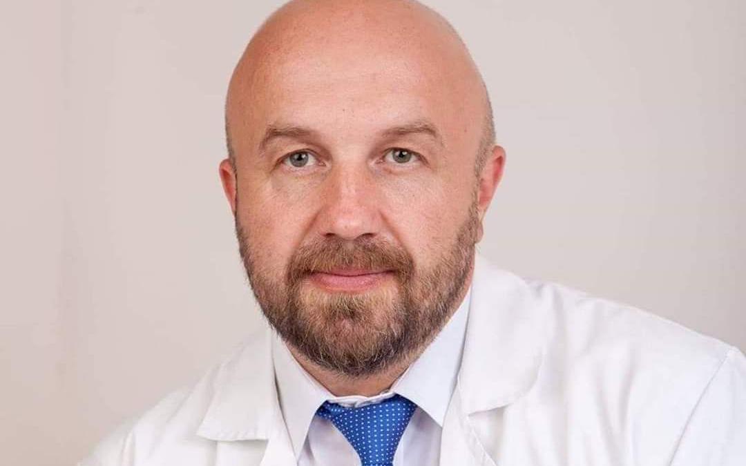 Смоленское отделение СРЗП возглавил Андрей Иванов