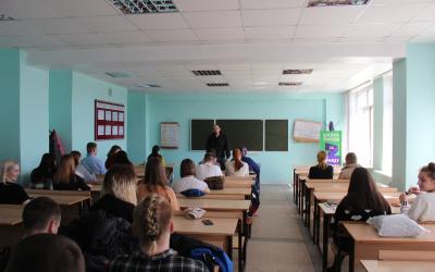 Гвардия Захара Прилепина в Иркутской области содействует пропаганде здорового образа жизни