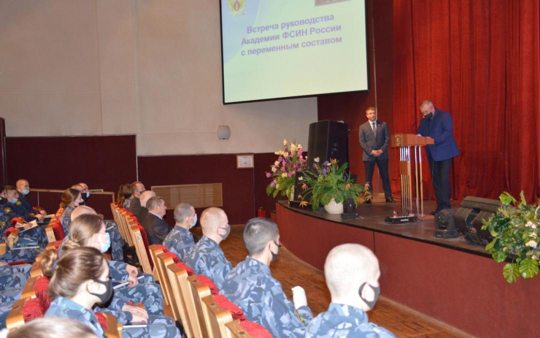 Григорий Парсентьев наградил участников проекта «Я-Патриот» и поднял вопрос о музее Дальней авиации