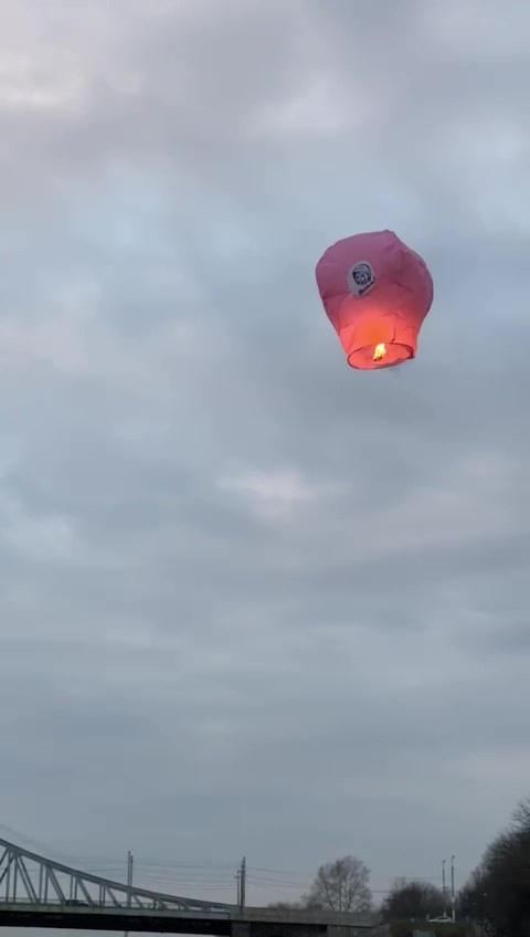 В Твери Движение Захара Прилепино провело акцию в честь 60-летия полета первого человека в космос 9