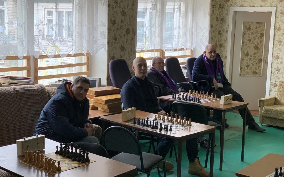 4 апреля прошло первое собрание актива Движения Захара Прилепина в г. Кимры