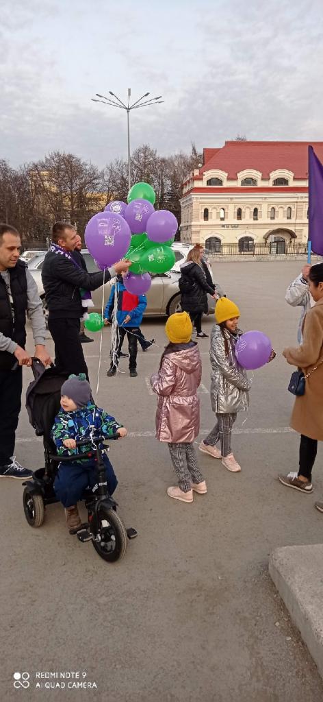 По всей России прошли акции Движения Захара Прилепина в честь 60-летия первого полета человека в космос 24