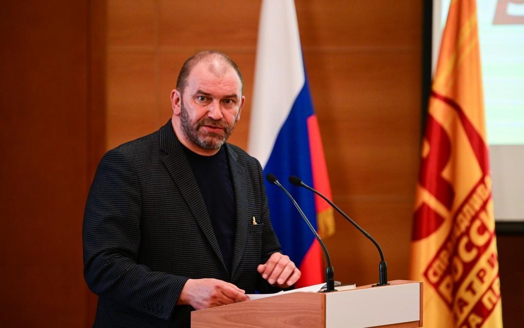 Александр Казаков: институт школы в России разрушен