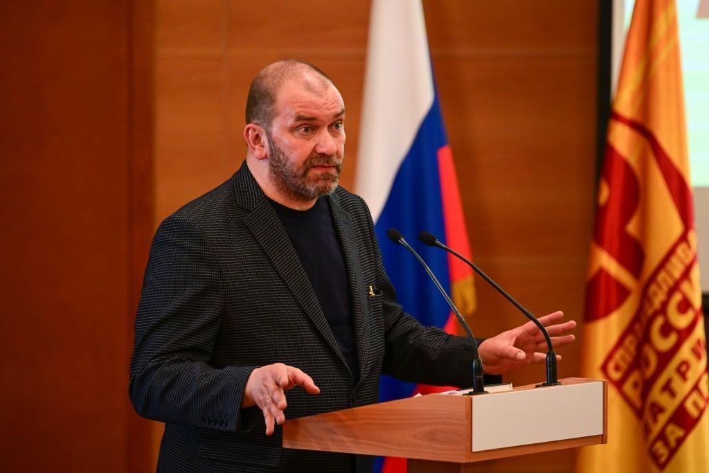Партия «Справедливая Россия – За Правду» предлагает России новую культурную стратегию 6
