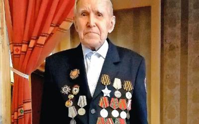 Ветеранам Дмитрова — внимание и почет