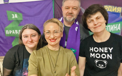 Гвардейцы в Красногорске готовят рок-концерт и литературный фестиваль