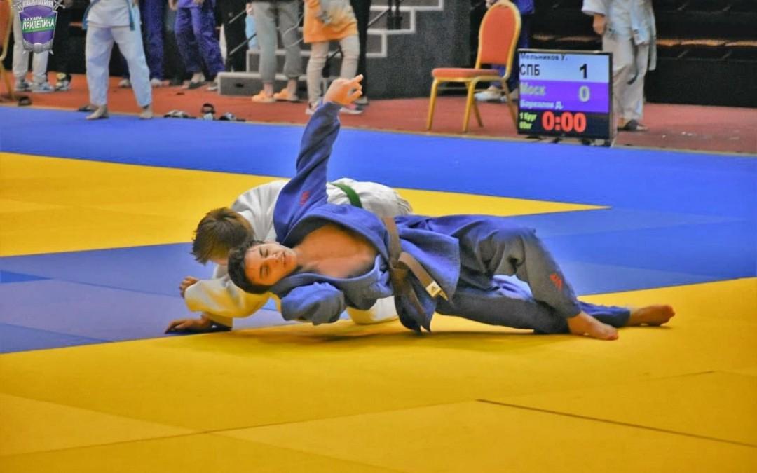Гвардия оказала помощь в проведении Всероссийского турнира по Дзюдо в Орле