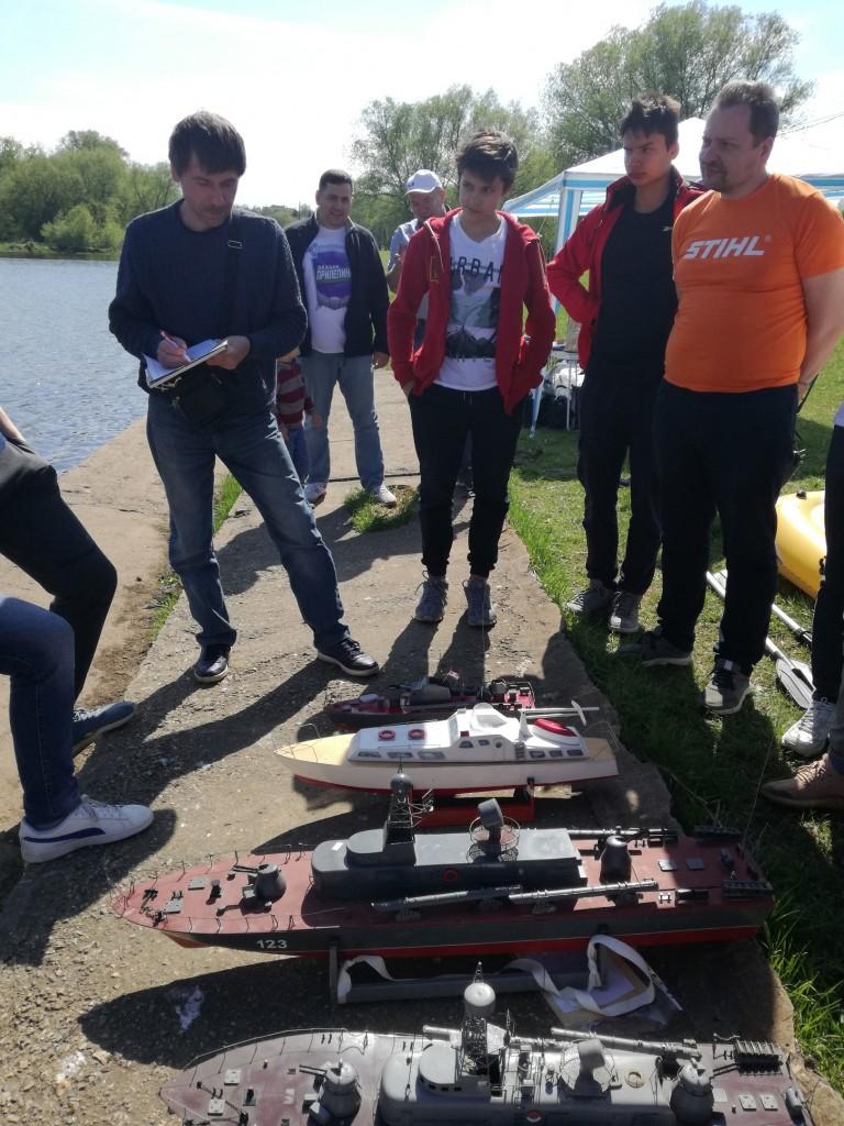 Движение Захара Прилепина в Тверской области помогает сохранению советских традиций в развитии детского технического творчества 2