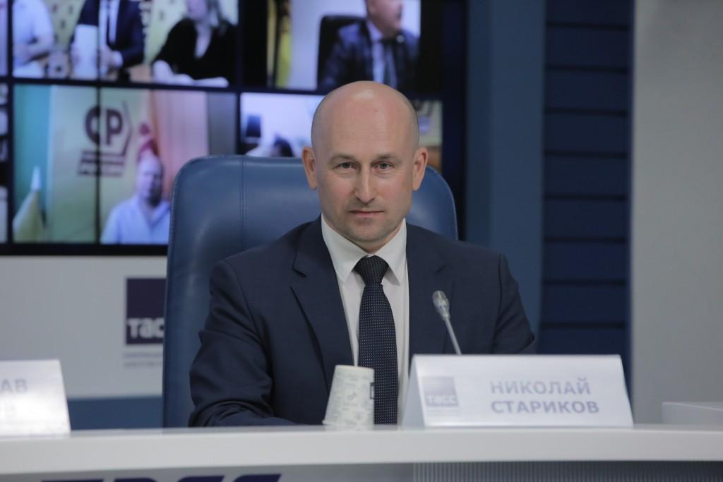 Справедливый Базовый Доход – первый шаг к реформе экономической системы России и росту благосостояния граждан 1
