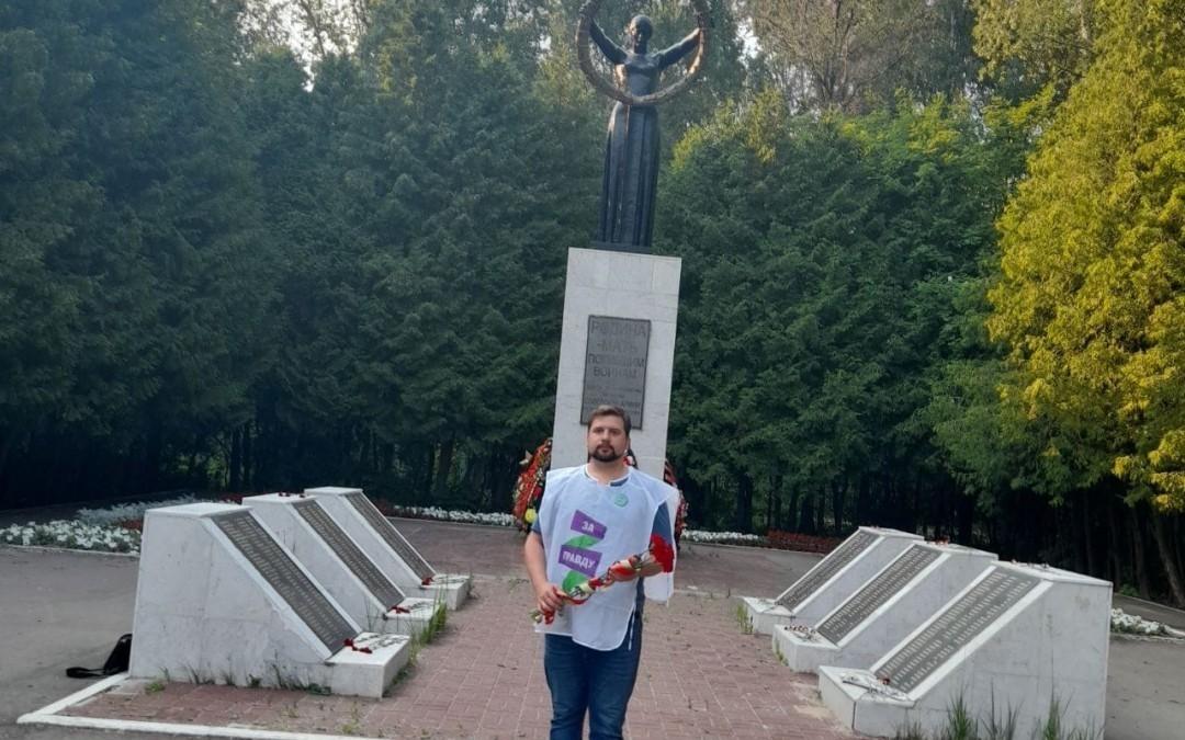 22 июня в Нижнем Новгороде