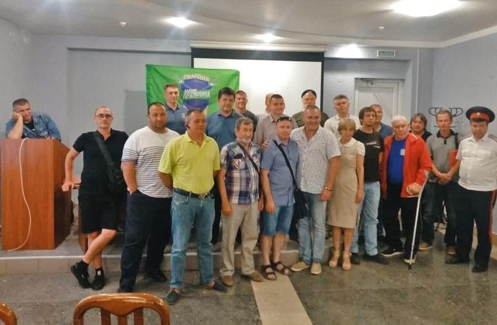 В Севастополе решено открыть три общественные приёмные