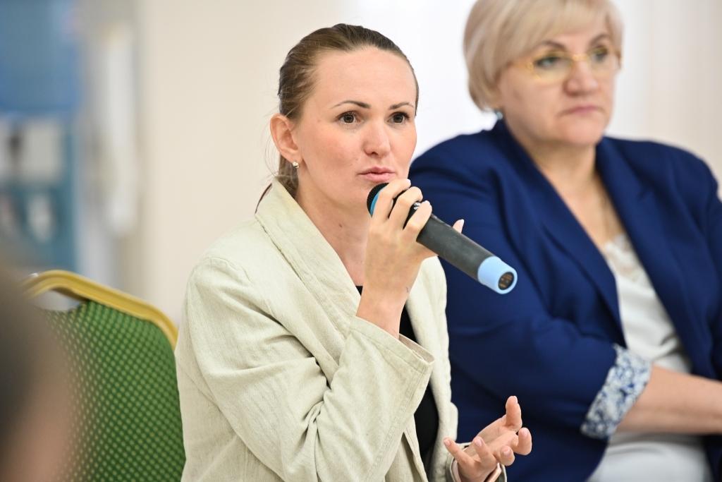 Диалог на равных: в Листвянке состоялась первая встреча Координационного совета по вопросам сохранения Байкала 5