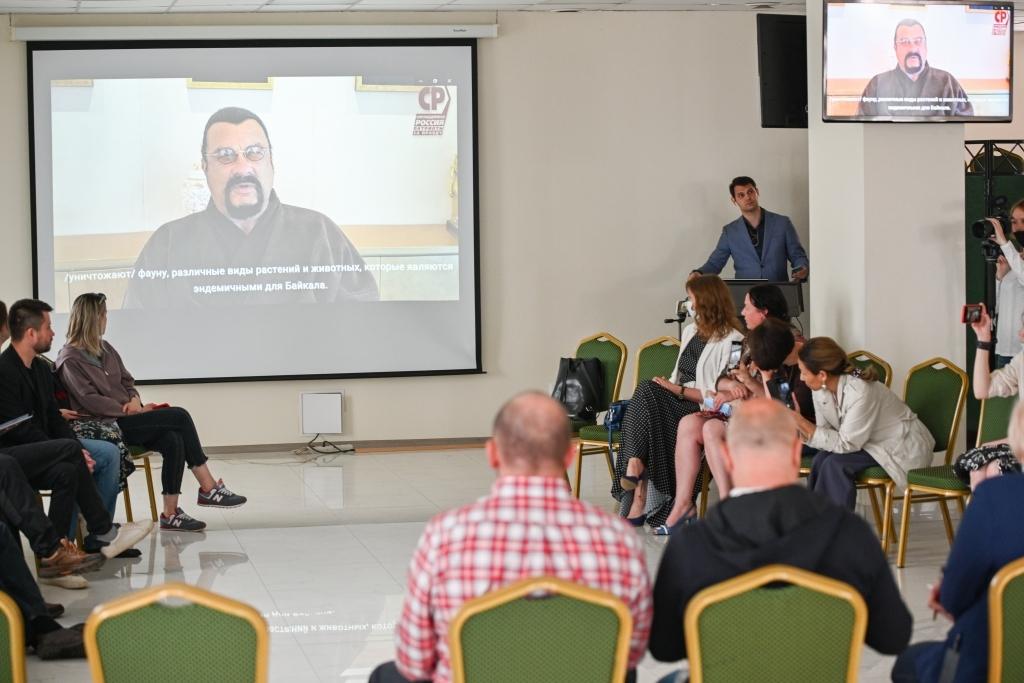Диалог на равных: в Листвянке состоялась первая встреча Координационного совета по вопросам сохранения Байкала 2