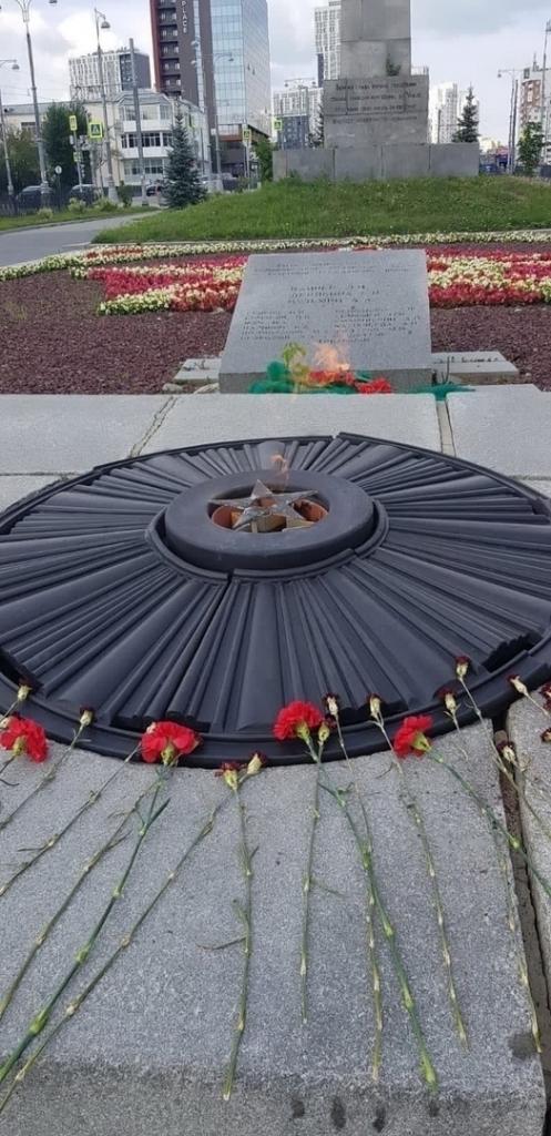 На Среднем Урале сторонники Захара Прилепина почтили память героев Гражданской войны 2