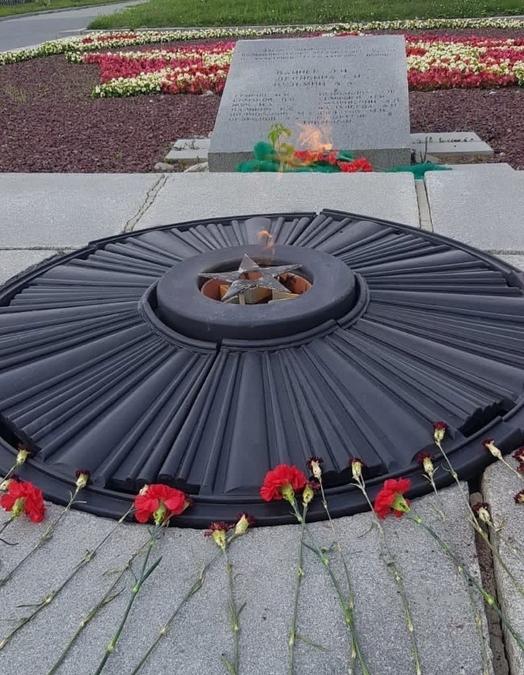 На Среднем Урале сторонники Захара Прилепина почтили память героев Гражданской войны