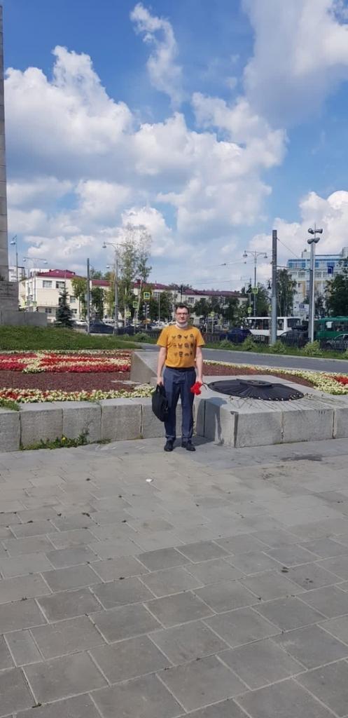 На Среднем Урале сторонники Захара Прилепина почтили память героев Гражданской войны 4