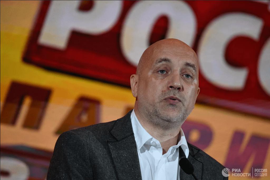 «СР – За Правду» предложила КПРФ объединить партии после выборов в ГД 3