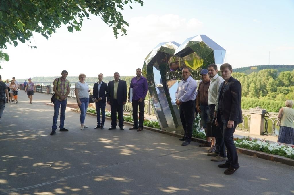 Николай Новичков принял участие в Конференции регионального отделения СРЗП в Кемерово 5