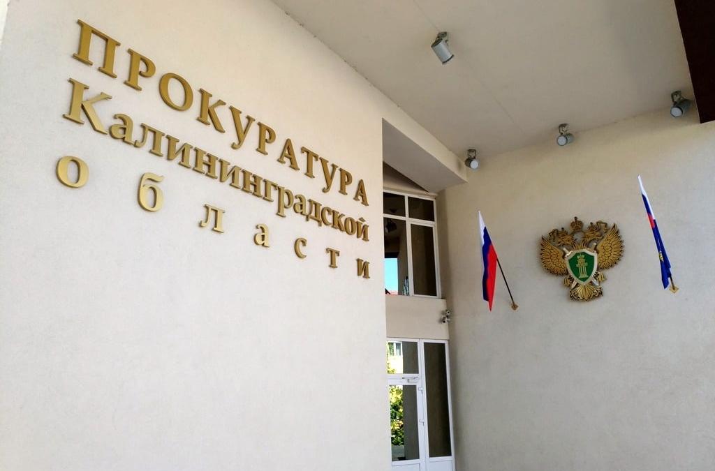 В Калининградской области продолжается сбор подписей в поддержку заявления в Прокурору об отмене сделок о передаче земель Суздальского парка в частную собственность