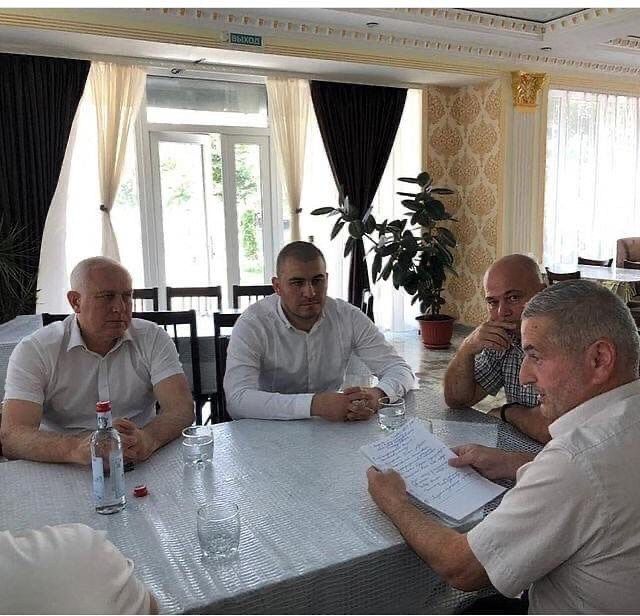 РСО-Алания в сотрудничестве с АМС Владикавказа