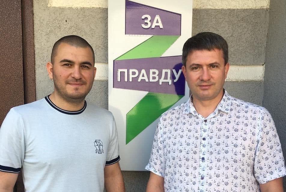 Представители РСО-Алания посетили Рязань