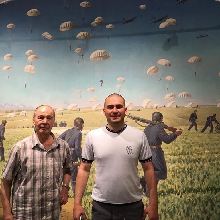 Представители РСО-Алания посетили Рязань 1