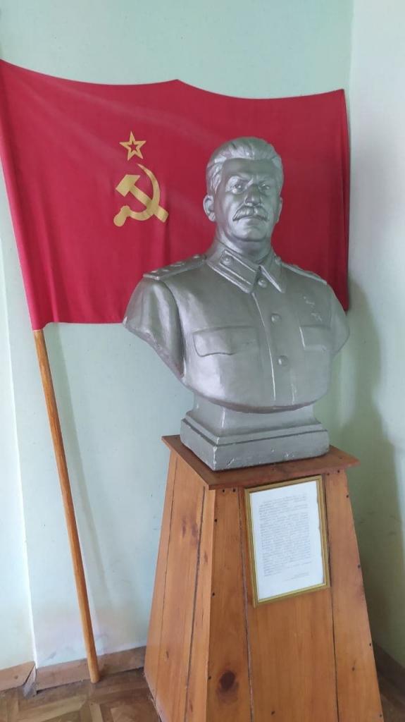 Николай Стариков приехал в Калининградскую область с рабочим визитом 6