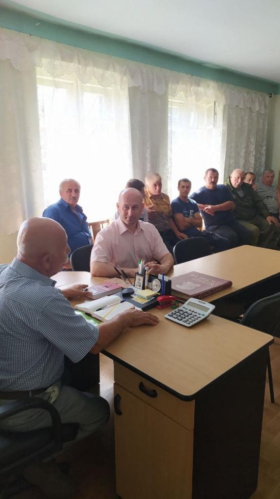 Николай Стариков приехал в Калининградскую область с рабочим визитом 4