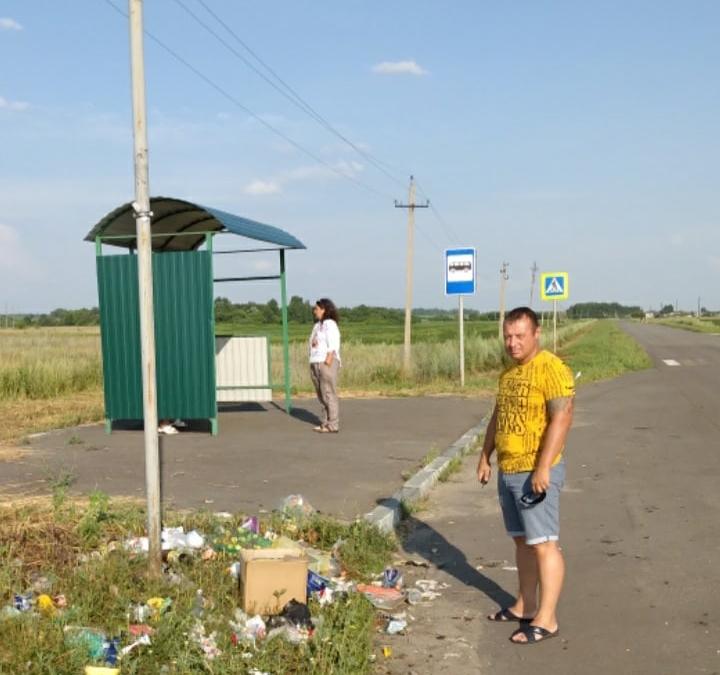 Работа Движения Захара Прилепина и кандидатов в депутаты от СРЗП в Тамбовской области