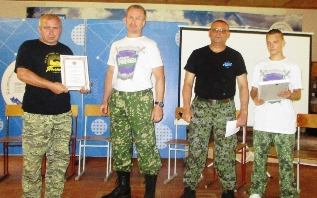 Завершился выездной мастер-класс проекта «Я-ПАТРИОТ» для студентов РГУ имени С.А. Есенина