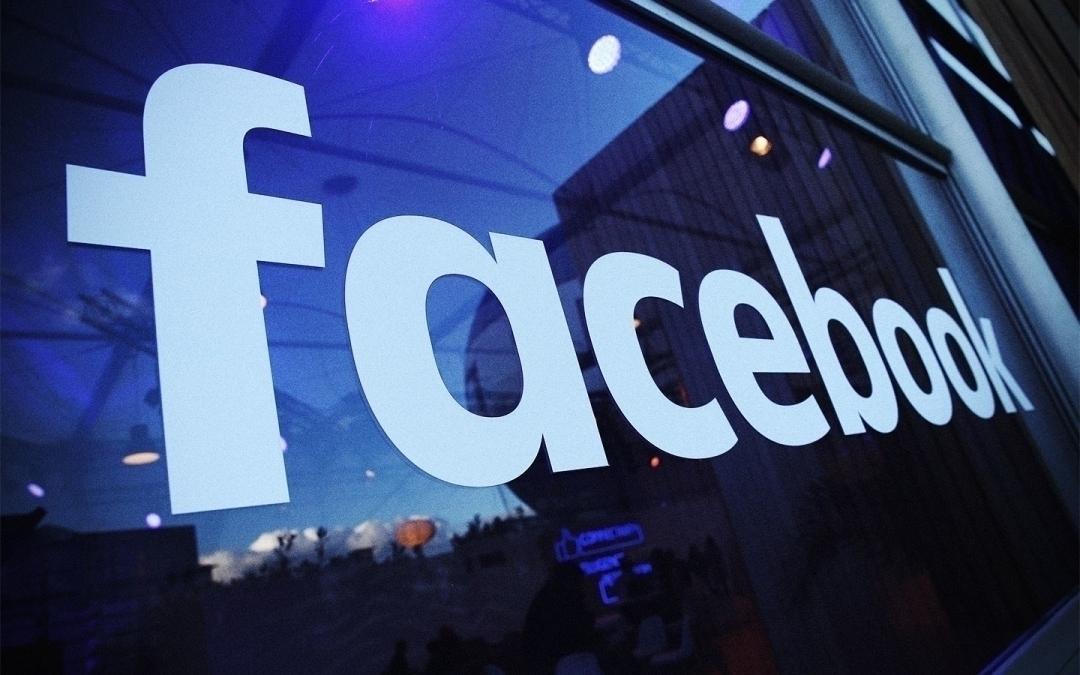 Захар Прилепин подал иск на Facebook