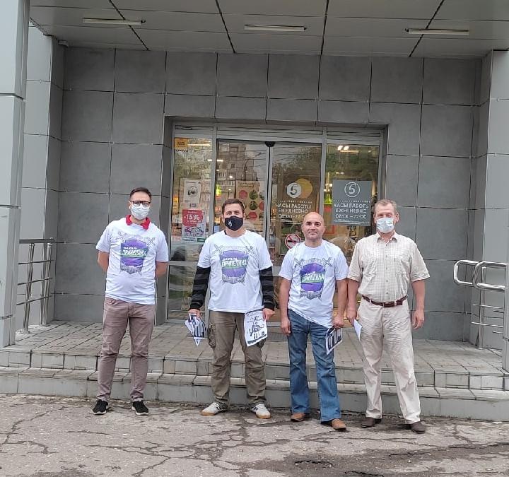 Борьба с завышенными ценами в Тверской области