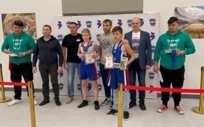 Гвардия Захара Прилепина провела турнир по боксу