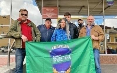 Гвардейский визит в Нижегородский Университет