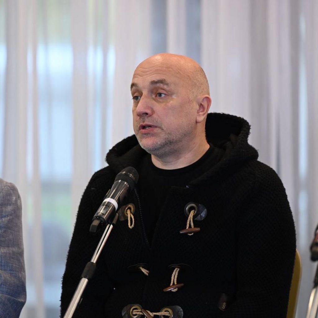 На Алтае состоялась конференция общественного движения «Новая Евразия» 2